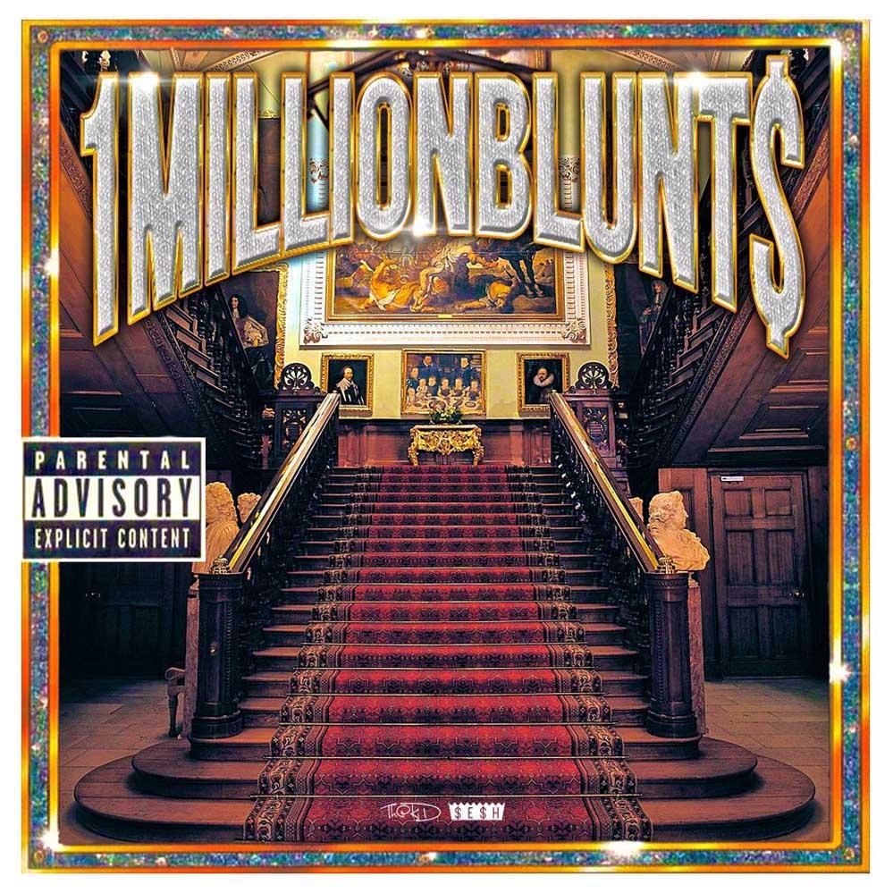 1 Million Blunts