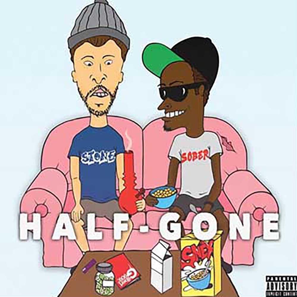 Half-Gone