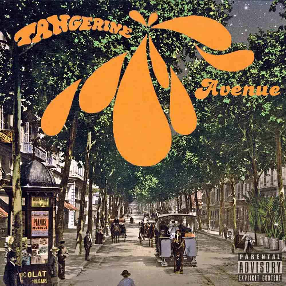 Tangerine Avenue